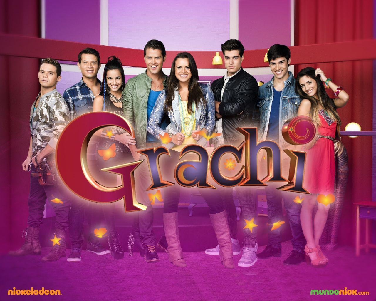 Grachi dans Série 9ecece17